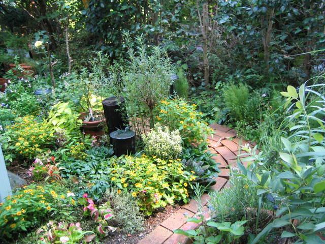 思い出の庭
